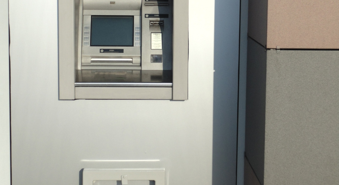 Fibank Is the Only Bank in Bulgaria to Offer ATMs for People with Short Stature