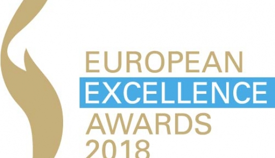 Fibank's Smart Lady is among the winners at the prestigious European Excellence Awards 2018