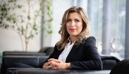 Sevdalina Vassileva, Executive Director and member of the Management Board of Fibank: FOR 25 YEARS WE HAVE RELIED ON EXCELLENT SERVICE AND INNOVATIVE PRODUCTS
