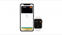 Apple Pay Coming to Fibank's Customers